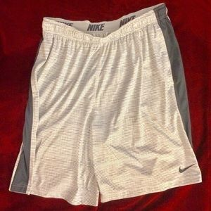 Nike XL Size Athletic Shorts
